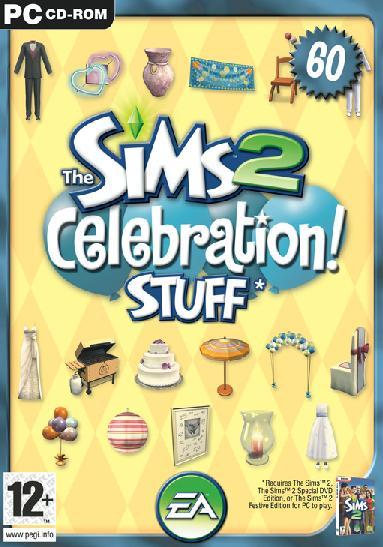 Descargar The Sims 2 Celebration Stuff [English] por Torrent